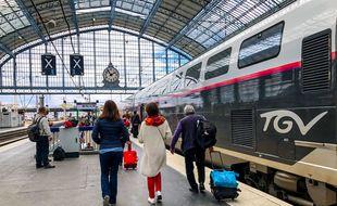 Vous pouvez programmer vos voyages en train en toute tranquillité jusqu'à la fin de l'année.