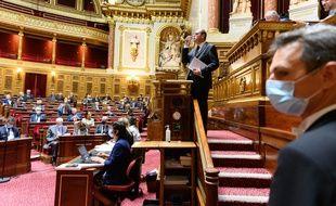 Les sénateurs examineront jeudi 21 janvier 2021 le texte visant à punir toute relation sexuelle entre un majeur et un mineur de 13 ans ou moins.