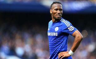 Didier Drogba voulait revenir à l'OM après sa première saison à Chelsea mais un discours de Mourinho a tout changé.