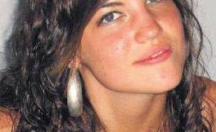 Myriam Caseiro, la jeune femme de 18 ans qui a disparu dans la nuit de dimanche à lundi à Strasbourg (Bas-Rhin).