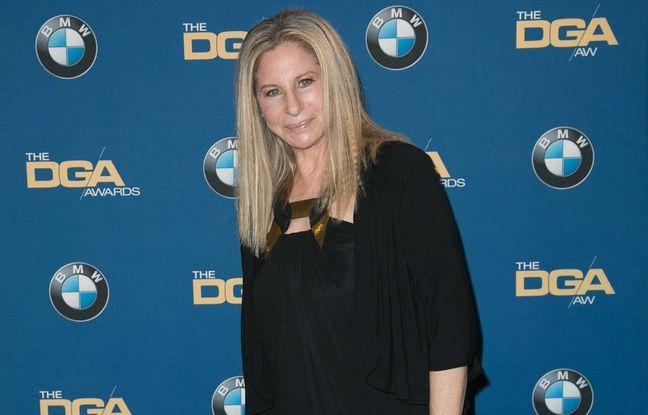 Barbra Streisand explique pourquoi elle a fait cloner son chien