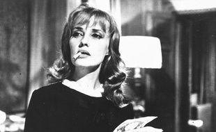 L'actrice Jeanne Moreau, décédée ce lundi à Paris, a joué pour les plus grands cinéastes.
