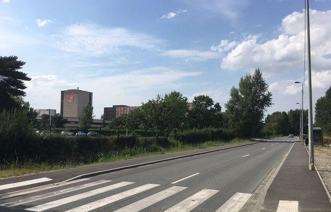 De nouveaux accès seront créés dans le cadre du projet urbain de la Jallère.