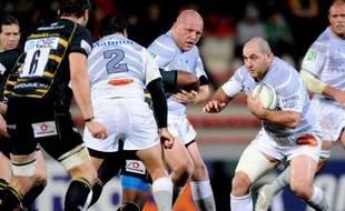 Castres a battu (21-16) une équipe de Northampton émoussée vendredi à Toulouse, lors de la 2e journée de Coupe d'Europe de rugby, et s'est relancé dans cette compétition, même si la priorité des entraîneurs tarnais reste le le Top 14.