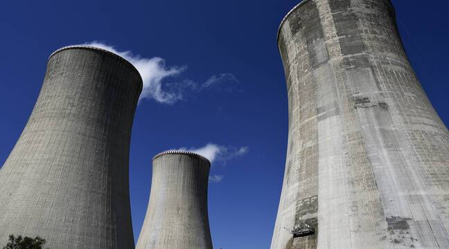 Chine : Un réacteur nucléaire EPR sous surveillance après une augmentation de « gaz rares »