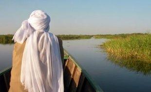 """Les experts réunis vendredi et samedi au forum international consacré à la sauvegarde du lac Tchad à N'Djamena ont proposé aux représentants politique présents dimanche de """"faire du lac Tchad un patrimoine de l'humanité"""", selon le délégué général du forum dimanche."""
