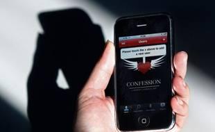 Une app pour se confesser sur iPhone.