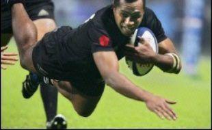 Auteurs de sept essais, rarement mis en danger, les All Blacks ont dégagé une impression de puissance inégalée pour écraser la France, comme en 2004, année où les Néo-Zélandais l'avaient emporté (45-6).