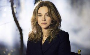 Marine Delterme, dans Alice Nevers, le juge est une femme.
