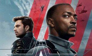 Qui du Faucon ou du Soldat d'Hiver sera le nouveau Captain America ? Réponse (peut-être) dans la série « The Falcon and the Winter Soldier » le 19 mars sur Disney+