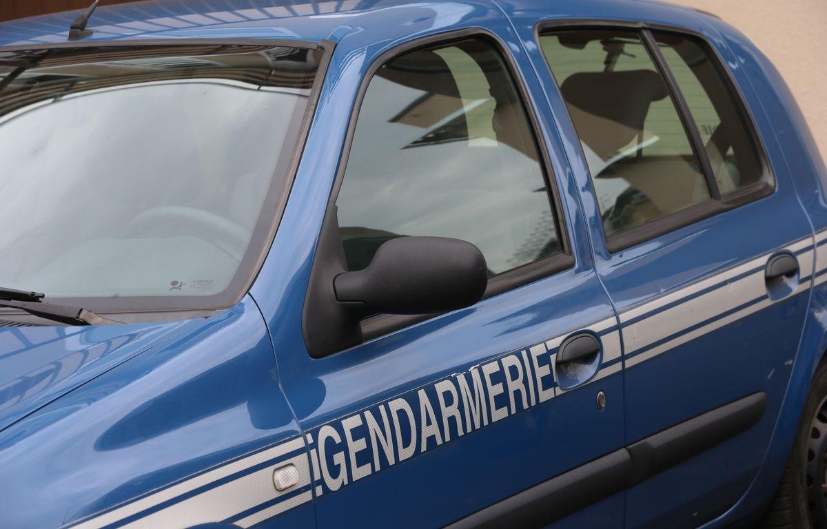 Un véhicule de la Gendarmerie nationale. Illustration. – G. Varela / 20 Minutes