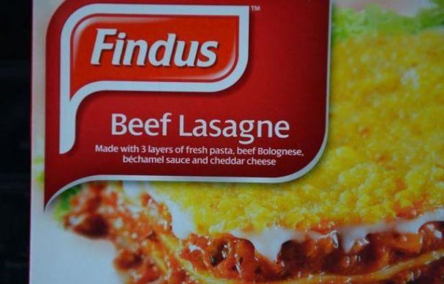"""""""L'enquête se poursuit. Elle établira très vite la liste des clients auxquels Comigel a vendu, en France et en Europe, des produits fabriqués à partir de viande acquise auprès du groupe Poujol"""", a précisé dimanche le gouvernement."""