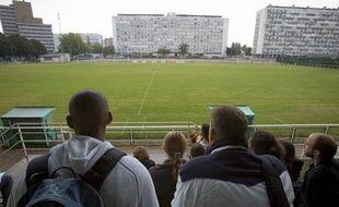 Reportage à Montfermeil, où les profs découvrent la cité où vivent leurs élèves.