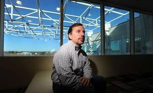 Scott Thompson a été nommé à la tête de Yahoo! en janvier 2012 après avoir dirigé PayPal.