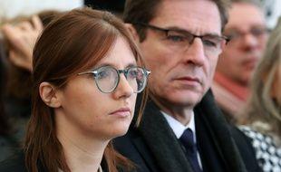 Aurore Berger est accusée d'avoir voté contre l'allongement du congé deuil parental à l'Assemblée.