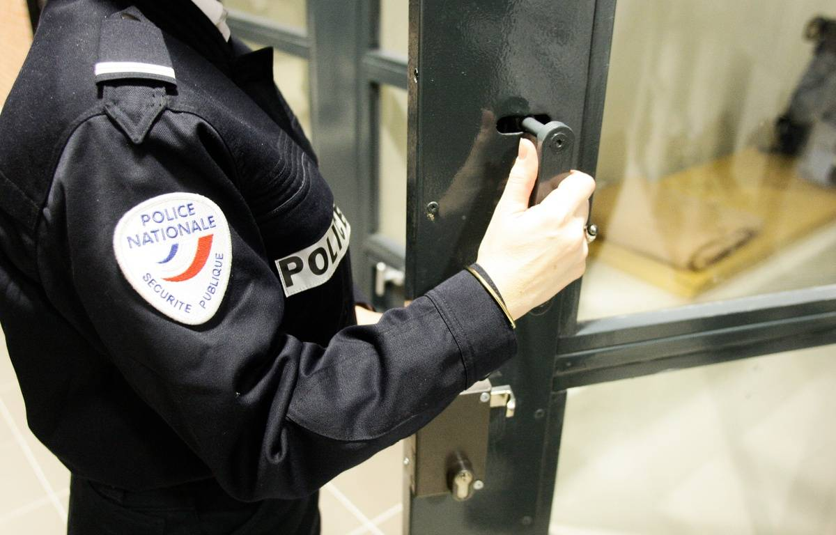 Les trois suspects ont été placés en détention provisoire – FRED  SCHEIBER / 20 MINUTES