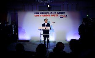 Manuel Valls le 22 décembre