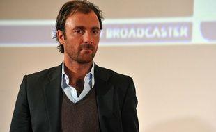 Christophe Dugarry a possédé un compte en Suisse, nanti de deux millions d'euros.