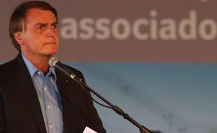 Le président Jair Bolsonaro a appelé les Brésiliens à