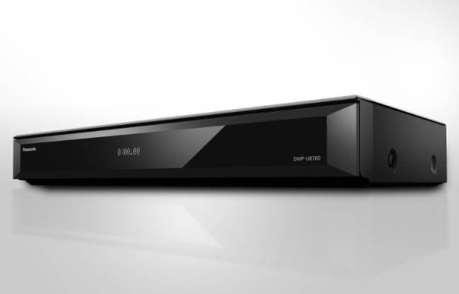 Les ventes de lecteurs UHD Blu-ray pourraient être multipliées par trois ou quatre en 2017.
