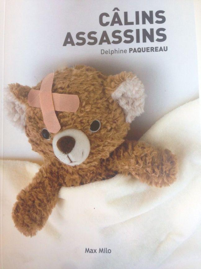 Câlins Assassins, le témoignage de Delphine Paquereau, une victime du syndrome de Münchhausen par procuration.