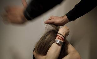 En France, une femme meurt tous les trois jours sous les coups de son conjoint.