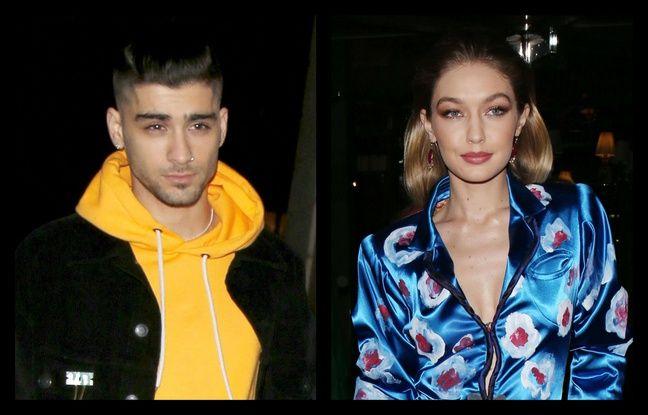 Le chanteur Zayn Malik et le mannequin Gigi Hadid se séparent.