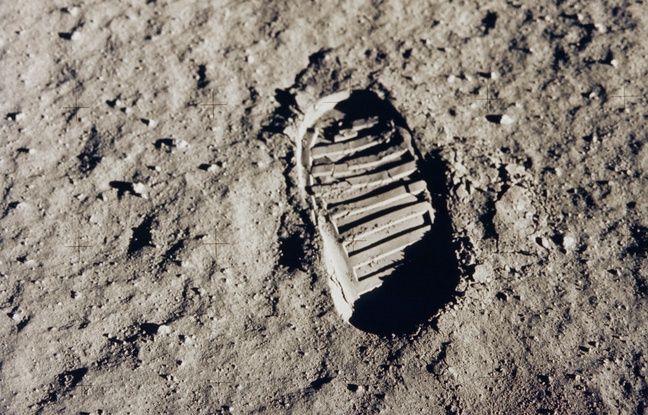 50 ans de l'Homme sur la Lune: «Un nouvel élan récent» (et politique) pour l'exploration du satellite de la Terre
