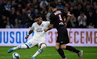 Nimes Olympique Om Ligue 1 Direct Teller Report