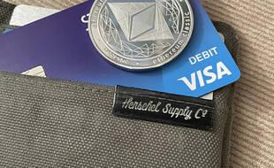 Une carte Visa (photo d'illustration).