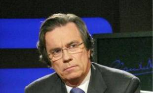 Claude Evin, directeur général de l'ARS.