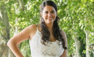 Marlène, candidate de la troisième saison de «Mariés au premier regard».