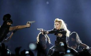 Un mois après sa performance au Stade de France, Madonna clôturera mardi sa tournée dans l'Hexagone avec un concert à Nice, où le Front national a déjà fait savoir qu'il ne tolérerait pas que la chanteuse assimile une nouvelle fois Marine Le Pen au nazisme.