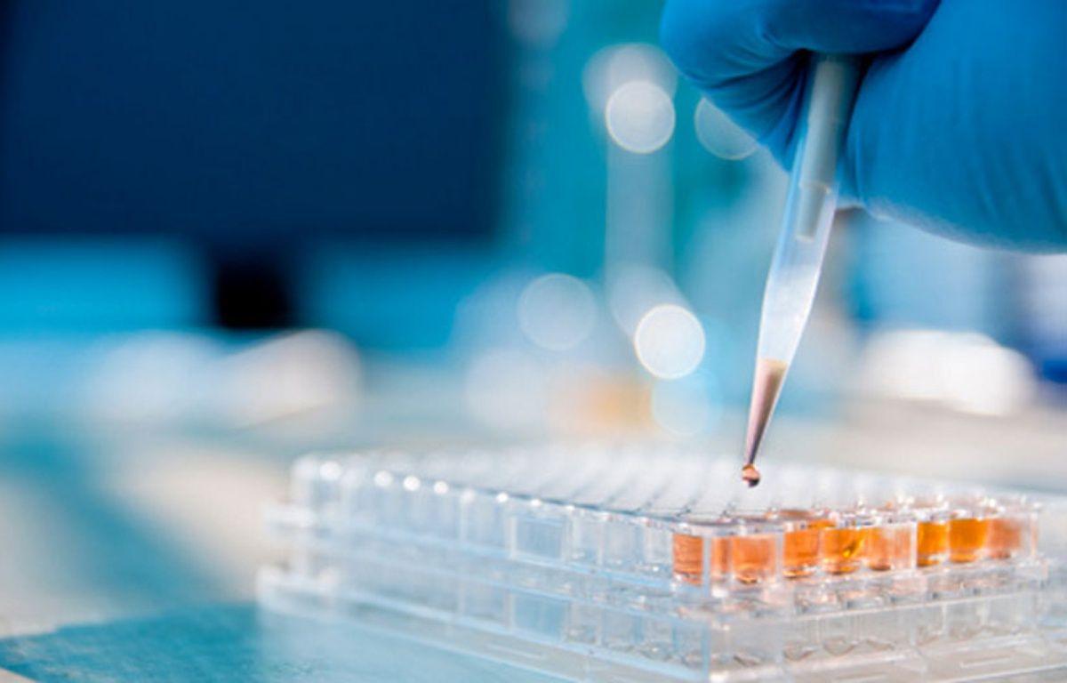 Le projet Biosantech de recherche sur un vaccin contre le sida est l'un des plus avancé. – Biosantech