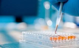 Le projet Biosantech de recherche sur un vaccin contre le sida est l'un des plus avancé.