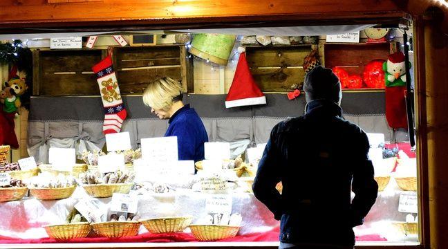 Essonne : Janvry obtient le feu vert pour son marché de Noël, mais avec moins d'exposants