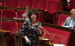 Frédérique Vidal a promis devant l'Assemblée qu'il n'y aurait pas d'augmentation des droits d'inscription à l'université à la rentrée 2020