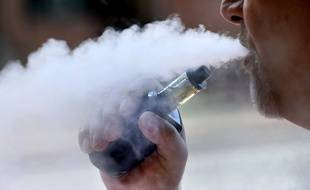 Les effets de la cigarette électronique ou du vapotage de THC sur la santé sont à ce stade mal connus.