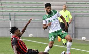 Après trois premiers matches amicaux encourageants conclus sur autant de victoires, Saint-Etienne a été mis en échec, samedi 18 juillet 2020, au stade Geoffroy-Guichard, à huis clos, par le champion de Belgique Anderlecht.