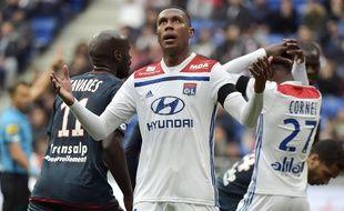 Marcelo a notamment été très inquiétant lors de la réception de Dijon, le 6 avril (1-3). ROMAIN LAFABREGUE