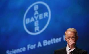 GERMANY-CHEMICALS-COMPANY-BAYER