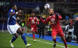 Coupe de la Ligue: Strasbourg-Bordeaux