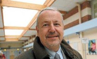 Dominique Raimbourg a été réélu.