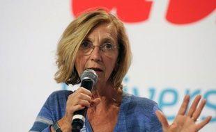 """La future Banque publique d'investissement (BPI) apportera aux PME des crédits à l'exportation, afin de faire face notamment à la concurrence de l'Allemagne, qui est """"mieux organisée"""", a annoncé lundi la ministre française du Commerce extérieur, Nicole Bricq, sur la radio Europe 1."""