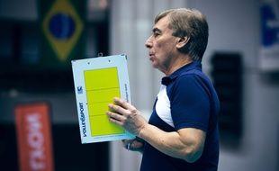 L'entraîneur italien Silvano Prandi affiche de grandes ambitions pour l'Asul.
