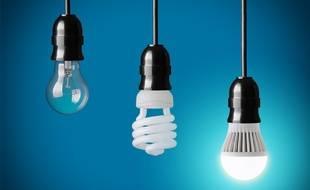 Les ampoules LED sont-elles nocives ?