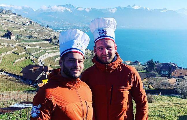 Nice: Embarqués dans un tour du monde, ils vous proposent de la bonne cuisine contre une nuit au chaud