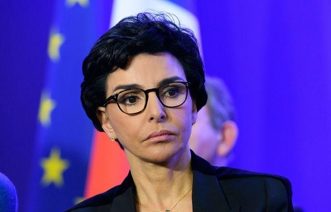 Paris: Rachida Dati fustige sa rivale Anne Hidalgo dans la gestion de la crise du coronavirus