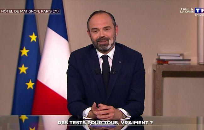 Coronavirus: Pour le bac 2020, Edouard Philippe privilégie la piste du «contrôle continu» sans épreuves finales