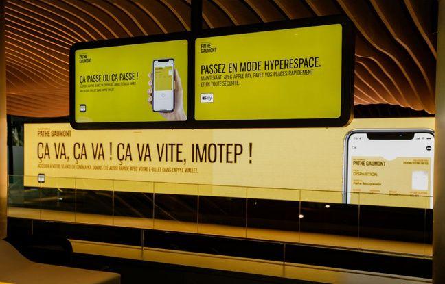 69 complexes Pathé Gaumont équipés.